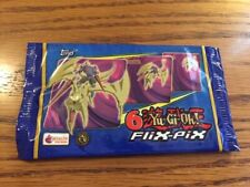 Topps YU-GI-OH Flix-Pix Sealed Pack
