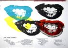Andy Warhol Original Lithograph Limited #112/113 Kiss One Cent Life 1964 Rare