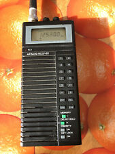 Aviation Band Scanner Receiver SkyScan VHF Free Shipping