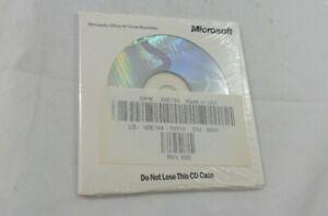 Microsoft Office XP Small Business (X08-73057)
