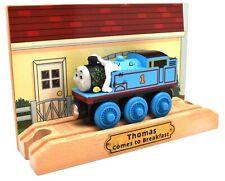 Thomas & Friends - Thomas Wooden Railway Thomas comes to Breakfast (LC99179)