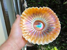 Single Flower Hand Grip Plate -- Peach Opal