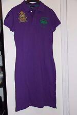 Ralph Lauren Women's Polo Dress- size-XSmall-NWT