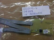 17ld109-4 091109 IR RICEVITORE REMOTO PCB e guidare da Digihome 32914lcddv