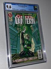 Green Lantern #48 CGC 9.6 (020)