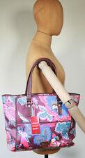 Neu Oilily Tasche Handtasche Tote Bag Tasche Henkeltasche Shopper Bag Tas (279)