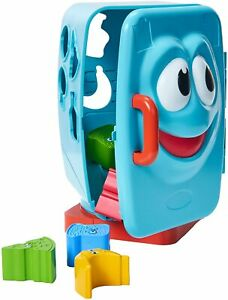 Tomy Phil the Fridge Stacking Games for Kid Party Special Gift