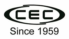 CEC Industries 881BP Driving And Fog Light