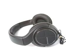 Sennheiser HD 428 Headband Headphones Black Great Shape