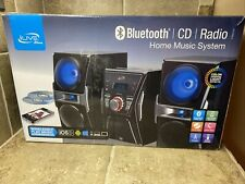 New listing 🔥iLive Bluetooth Home Music System w/ Cd, Radio Tuner & Led Lights Best Deal🔥