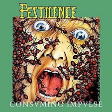 PESTILENCE - Consvming Impvlse - 2CD - 167884