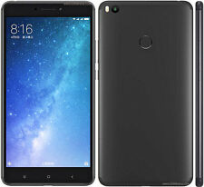 Xiaomi Mi Max 2 Black |64GB |4GB | 12MP/5MP |6.44 inch| 1 Year Mi India Warranty