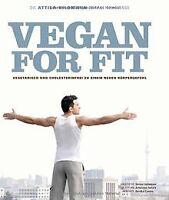 Vegan for Fit. Die Attila Hildmann 30-Tage-Challenge (Di... | Buch | Zustand gut