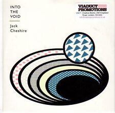 (EL133) Jack Cheshire, Into The Void - DJ CD