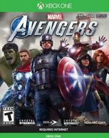 MARVEL AVENGERS Xbox One [Digital Download] Multilanguage