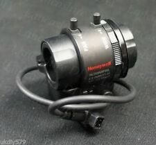 "Honeywell Varifocal Lens 2.8-8mm F0.95 DC Auto Aspherical 1/3"" HLD28V8F95L(A467)"