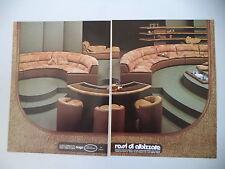 advertising Pubblicità 1983 ROSSI DI ALBIZZATE - VARESE