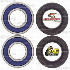 All Balls Rear Wheel Bearings & Seals Kit For Beta EVO 2T 200 2011-2016 11-16