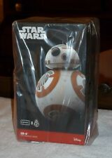 👍👍 NEW Sphero Star Wars BB-8 App-Enabled Droid Disney Force Awakens Last Jedi