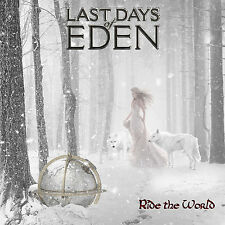 Last Days Of Eden - Ride the World