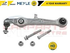 FOR AUDI A4 SEAT EXEO FRONT AXLE FRONT LOWER CONTROL ARM MEYLE HEAVY DUTY
