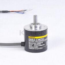 OMRON Rotary Encoder Incremental E6B2-CWZ6C 2000P/R 5-24V A B Z 3 Phase