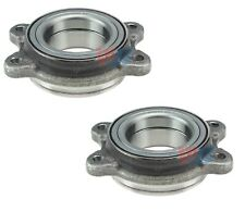 Pair Set of 2 Front WJB Wheel Bearing & Hub Kits for Audi A4 A5 A6 A7 A8 Q S6 S8