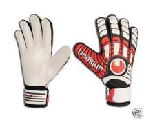 New Uhlsport NWT AKKURAT SOFT HN Pro Professional Soccer Goalkeeper Gloves 10