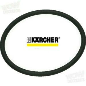 Genuine Karcher K Series Pressure Washer Motor Cap Rubber O-Ring 9.080-453.0