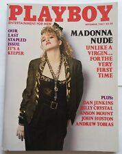 Playboy - Madonna Issue