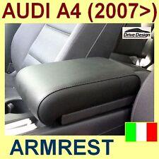 Audi A4 (from 2007) New - armrest TOP for - accoudoir puor - mittelarmlehne