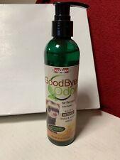 Marshall GoodBye Odor For Ferrets Body & Waste Deodorizer 8 oz All Natural E8