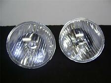 Used Factory OEM 07-15 Jeep Wrangler Head Lights 500mi excellent condition