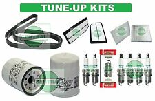 TUNE UP KITS 06-08 HONDA RIDGELINE (V6): SPARK PLUG BELT; AIR CABIN & OIL FILTER