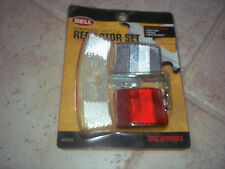 Bell Complete Bicycle Reflector Set 491810/00504