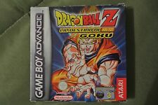 Game Boy Advance – Dragon Ball Z - Il destino di Goku