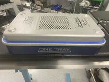 One Tray M2104 Sealed Sterilization Container 21l X 12w X 4h