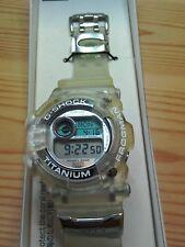 Casio G-Shock Frogman Titanium WCCS Special Edition