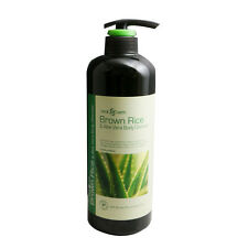 Dearderm Brown Rice & Aloe Vera Body Cleanser 27oz/765g