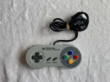 Genuine Nintendo Super Famicom Controller SNES Super Nintendo