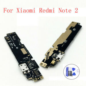 USB Charging Port Dock Board Flex Cable For Xiaomi Redmi Note 2 Dock Connector