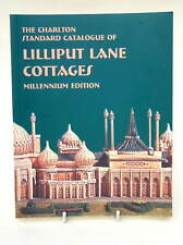 Lilliput Lane Cottages Published 2000 Collectors Book Handbook and  Price Guide
