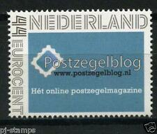 Nederland 2563 Postzegelblog (I) - postfris
