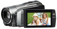 CANON LEGRIA HF M306 FULL HD 1080 DIGITAL CAMCORDER HFM306 UK STOCK EX-DISPLAY