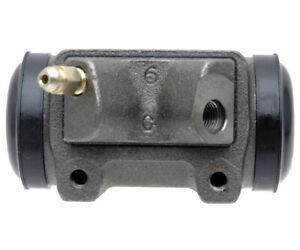 Drum Brake Wheel Cylinder-Element3 Front-Right/Left Raybestos WC37171