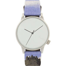 KONP KOM-W2884 Komono Winston Magritte-The Castle of the Pyrenees Watch