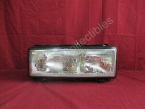NOS OEM Cadillac Eldorado Seville Headlamp Light 1988 - 91 Right Hand