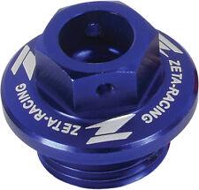 Zeta Blue Oil Filler Plug For Husqvarna ZE89-2412