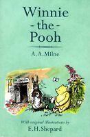 Dean Wtp Winnie the Pooh B, Milne  a  a, New