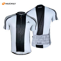 Outdoor Sports Men Cycling Comfortable Jersey Bike T-shirt Clothing Bicycle Wear